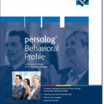 behavioral profile